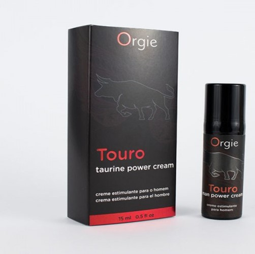 Touro Erection Cream