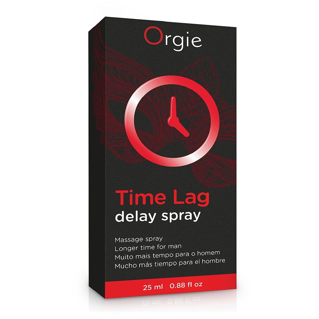 Time Lag Delay Spray (25 ml)