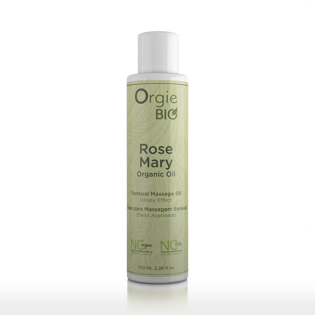 ROSEMARY  ORGANIC OIL (100ml)