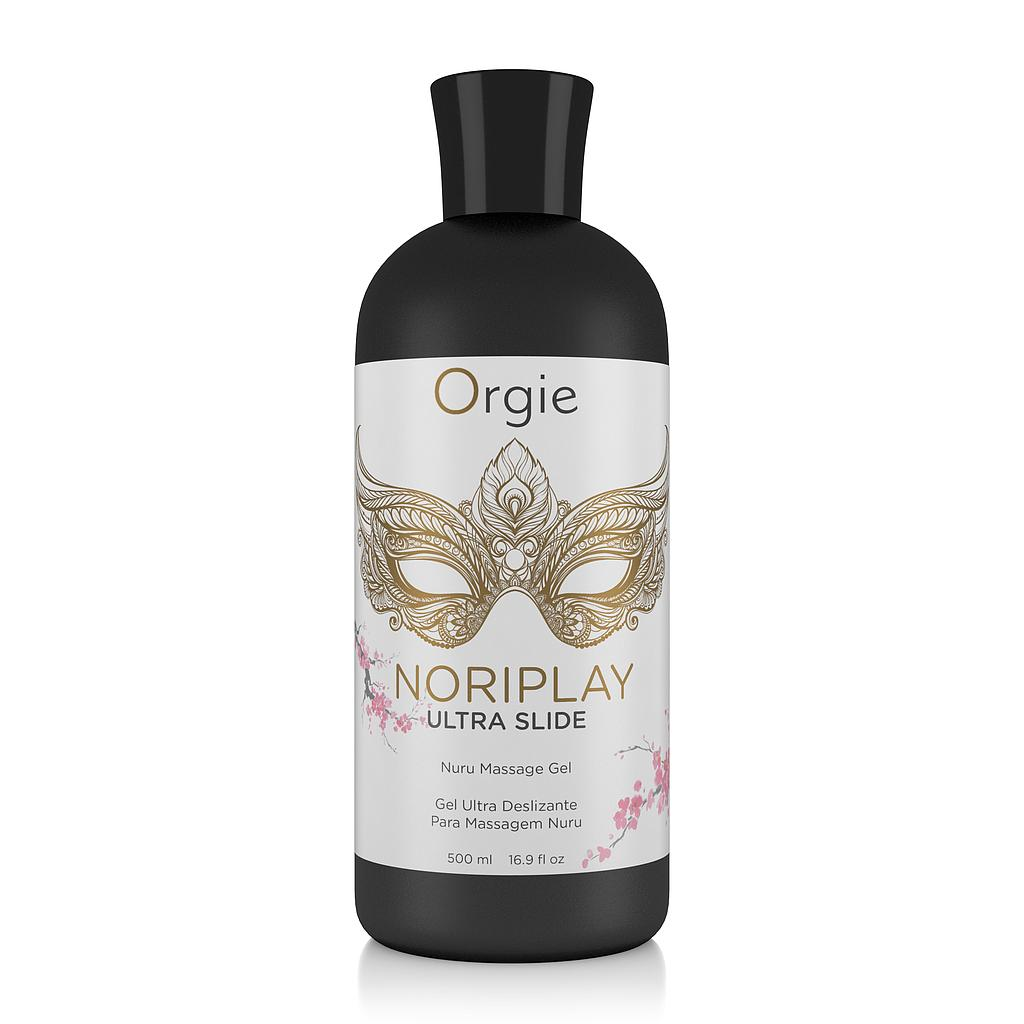 Noriplay - Nuru Massage Gel (500 ml)